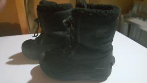 Sorel winter boots Size 12