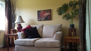 Renovated one bedroom house  fully furnished  in Melville