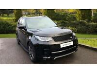 2017 Land Rover New Discovery 240HP 2.0 SD4 HSE - Panoramic Automatic Diesel Es