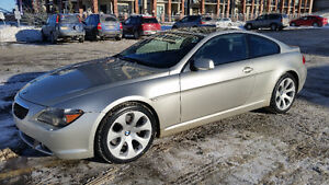 BMW 6-Series 645Ci EXCELLENT Condition