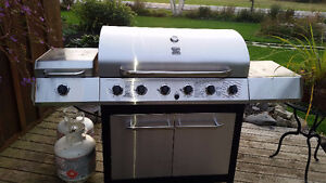 Like new Kenmore BBQ