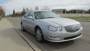 2009 Buick Allure CXL Sedan