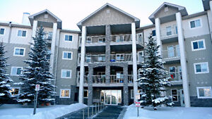 SAFE!!  SECURE!!  ADULT ONLY CONDO IN SW CALGARY!!