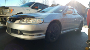 MINT 2000 Honda Accord Coupe