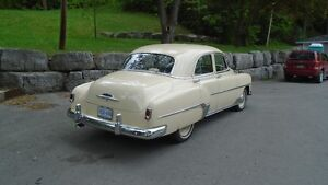 1952 Chevy Deluxe Excellant Condition