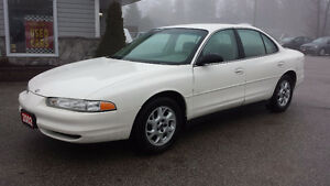 2002 Oldsmobile Intrigue Only 67,000kms $1750.00 One Owner! Firm