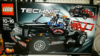 LEGO Technic Pick-up Tow Truck 9395 SEALED Available