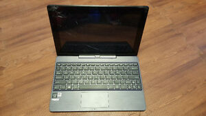 Asus T100TAF 2 in 1 touchscreen Laptop/detachable tablet