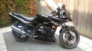 2009 - Kawasaki Ninja 500