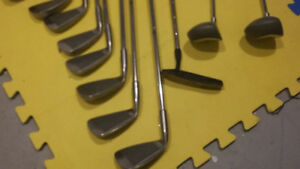 Mens TNT RH Golf Clubs
