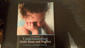 Understanding Child Abuse and Neglect 8th ed. Crosson-Tower