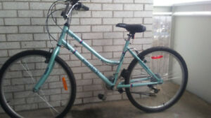 Ladies 12 speed everyday traveller new never used!