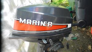 Outboard Hors board MARINER Long Shaft Motor