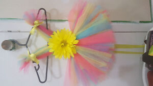 Handmade tutus and tutu dresses