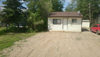 * New Price* Cabin for sale less than 2 hours from Saskatoon
