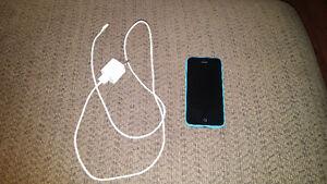 Apple iPhone 5c (telus or koodo)