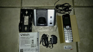 VTECH CS6519 Cordless Phone with Caller ID/Call Waiting