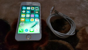 Apple iPhone 5S GOLD flawless condition! Telus/FIDO