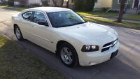 Dodge Charger SXT 2006 - Clean Title - Fresh Safety
