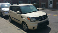 BON / GREAT DEAL 2010 Kia Soul 2u Wagon - GARANTIE PROLONGÉE