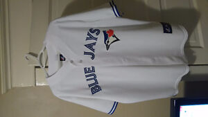 Blue Jays jersey for sale perfect condition xl