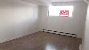Appartement 3 1/2 Laval