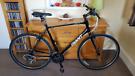 Giant Hybrid Bike, Size XL