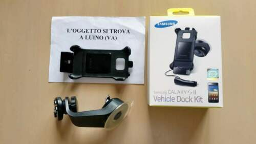 Supporto per auto car kit Samsung per Galaxy S2 e...