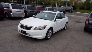 2008 Honda Accord EX DRIVES LIKE NEW