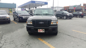 Pick up Ford rangers 2011