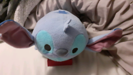 Official Disney Stitch Plush
