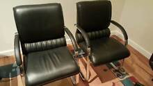 Two x Office Chairs Putney Ryde Area Preview