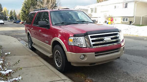 2007 Ford Expedition SUV Eddie Bauer Edition