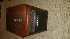 Duraflame space heater for sale