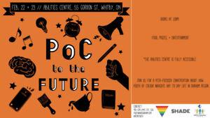 PoC to the Future
