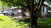 Peaceful cottage like setting in Thorold
