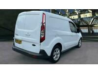 2018 Ford Transit Connect SWB 1.5 200 LIMITED P/V Auto PANEL VAN DIESEL Automati