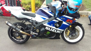 Suzuki Gsxr Parts | New & Used Motorcycles for Sale in