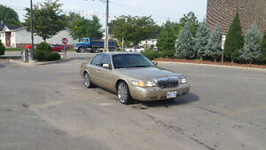 2000 mercury ls and 2003 Cadillac Seville sls