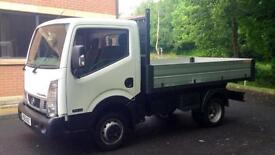 2015 Nissan Cabstar NT400 SWB Tipper ***WAS 16995 PLUS VAT SALE NOW ON**..
