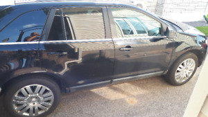 ford edge limited 2008    3000$ negociable