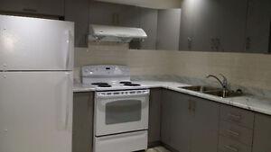 Basement Apartment - Available - August 1st