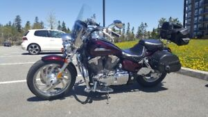 2007 Honda VTX1300C for sale