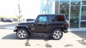 2016 CLEAROUT SALE!! 2016 JEEP WRANGLER SAHARA!! $223BW