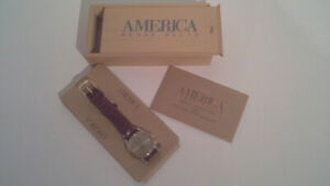 Perry Ellis Watch with Alarm Function