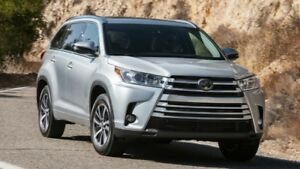 2017 Toyota Highlander XLE ,FULLY LOADED,ONLY 2800 KMS!!!