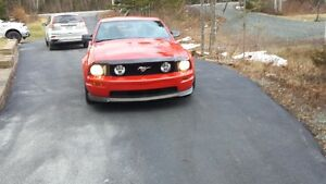Ford Mustang GT Automatic Trade 4 Cobra