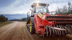 Western Mulching and Crushing Equipment Ltd SEPPI M