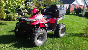 2003 Polaris Sportsman 500 For Sale