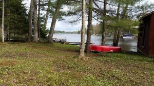 NOW TIL ? LAKE MACLEAN COTTAGE RENTAL AVAIL